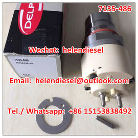 China Genuine and New DELPHI  Actuator kit 7135-486 , 7135 486 , 7135486 original and brand new supplier