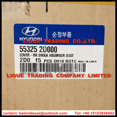 China Genuine and New HYUNDAI Cover-rr shock absorber dust 55325-2D000 , 55325 2D000, COVER-RR SHOCK ABSORBER DUST 553252D000 supplier