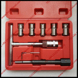 China Professional diagnostic common rail injectors repair tools , fuel injectors dismantling tools supplier