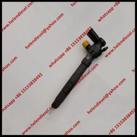China DELPHI Genuine common rail fuel injector 28370681, 28565330 for VW 04B130277D , 04L130277D , 04L 130 277D supplier