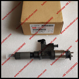 China Genuine and New ISUZU fuel injector 97609788 ,8-97609788-7 , 8976097887, 8-97609788-6 , 8-97609788-0 ,8-97609788-# supplier