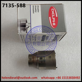 China 7135-588 New and Genuine DELPHI Actuator 7135 588 , electronic unit injector /EUI actuator 7135-588 supplier