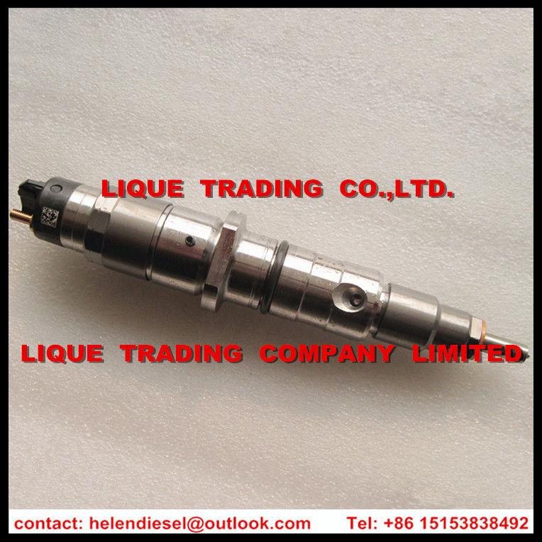 Genuine /New BOSCH injector 0445120236 , 0 445 120 236