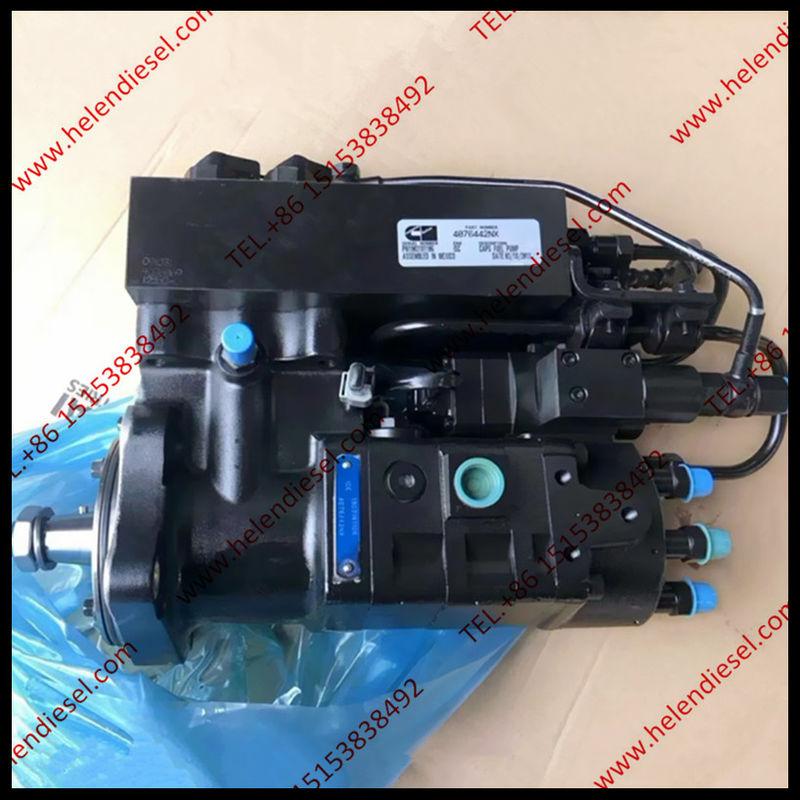 New Cummins QSC8 3 diesel fuel pump 4076442 , 4076442RX
