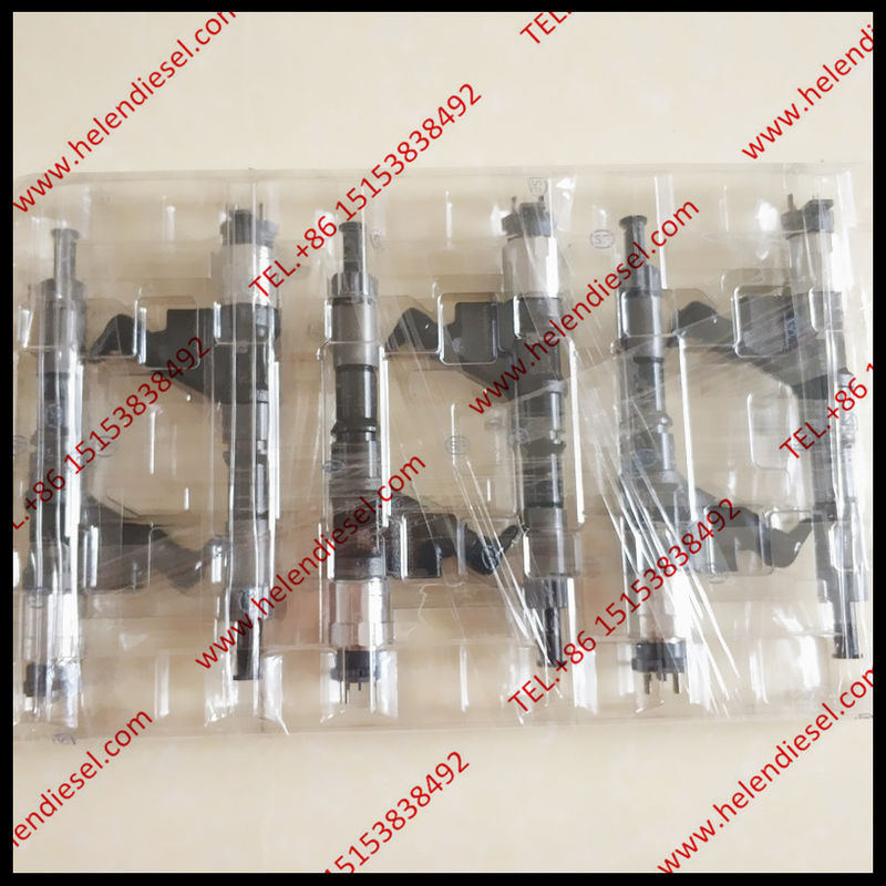 New DENSO fuel injector 095000-6700 , 095000-6701 , 9709500