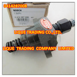 China Genuine and New BOSCH unit pump 0414287008 , 0 414 287 008  , DEUTZ  04178047  , 0417 8047  ORIGINAL AND BRAND NEW factory