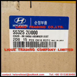 Genuine and New HYUNDAI Cover-rr shock absorber dust 55325-2D000 , 55325 2D000, COVER-RR SHOCK ABSORBER DUST 553252D000