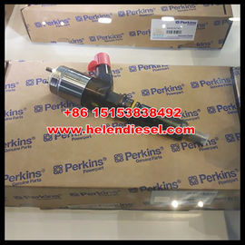 China Genuine and New PERKINS Fuel Injector 2645A747 100% perkins orignal and brand new injector 2645A747 factory