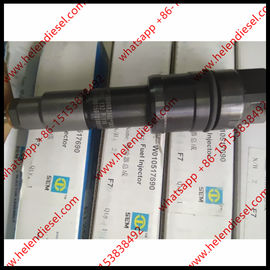 Original and New Fuel injector 612600082902 ,W010517690 for WEICHAI / wei chai
