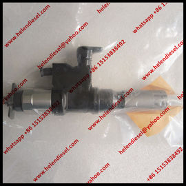 DENSO genuine injector 095000-0190,9709500-019,095000-019#, 095000-0140, ISUZU fuel injector 8943922610 , 8-94392261-0,