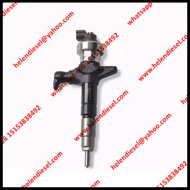 DENSO Genuine common rail injector DCRI301900 , 295050-1900, 295050-0910 for ISUZU D-Max/Rodeo 8982601090, 8981595831