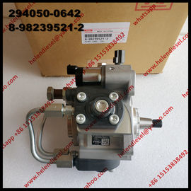 Genuine DENSO fuel pump 294050-0642 ,294050-0641, 294050-0640 ,ISUZU PUMP ASSY. 8-98239521-2 , 8 98239521 #,8982395212