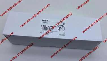 Genuine BOSCH Common rail injector 0445110646 , 0 445 110 646, 0445110647, 0445110369, 0445110368, 03L130855CX